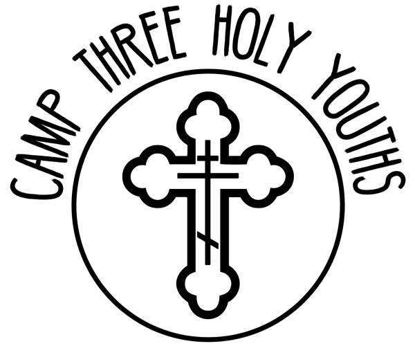 Camp Three Holy Youths Logo
